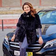 Аида Исмаилова и Урмат Бекиров, C-Класс
