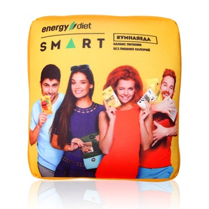 Anti-stress ED Smart cushion