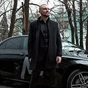 Павел Коршунов, E-Класс