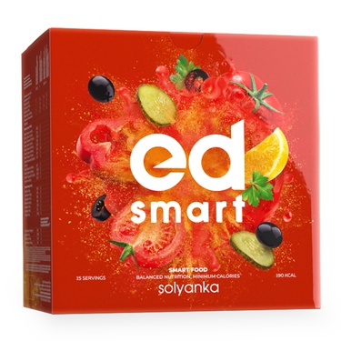 Energy diet smart Solyanka