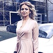 Ольга Орлова, C-Класс