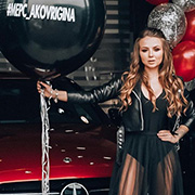 Анастасия Ковригина, C-Класс