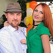 Евгения и Александр Скачковы, C-Класс