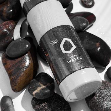 PH Balance Stones, gray