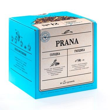 Фиточай Prana