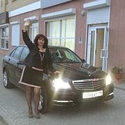 Ирина и Юрий Борисовы, C-Класс
