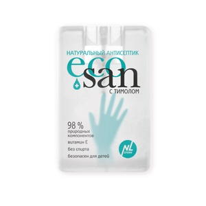 Eco San Hand Spray