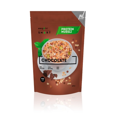 Energy Diet Smart Chocolate мюслиси