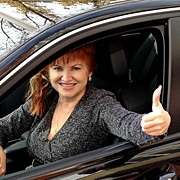 Татьяна Катамахина, C-Класс