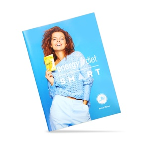 Energy Diet Smart mini-presentation booklet