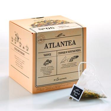 Фиточай Atlantea