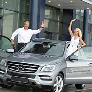 Елена и Андрей Баскаковы, ML-Класс