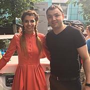 Алиана и Александр Гобозовы, C-Класс