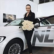 Марина Творогова, C-Класс