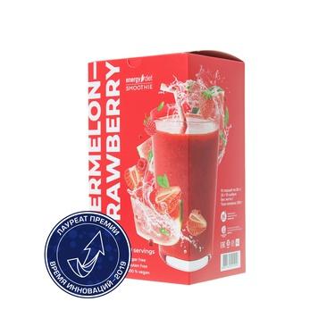 62 Smoothie Watermelon-Strawberry