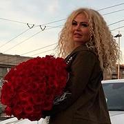 Ольга Проскурина, CLA-Класс