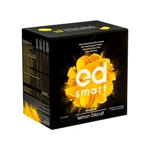 ED Smart Lemon Biscuit, 15 порций