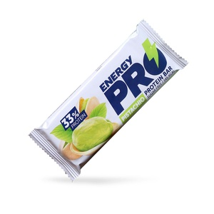 Energy PRO «ფისტა»