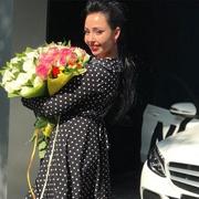 Ирина Алексеева, C-Класс