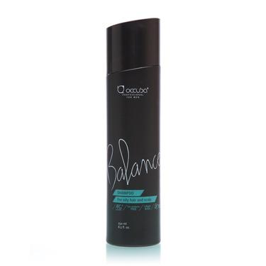 Shampoo for men. Balance