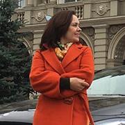 Наталья Антоненко, CLA-Класс