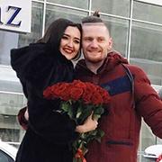 Наталья и Сергей Денисовы, C-Класс