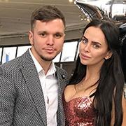Антон Гусев, C-Класс