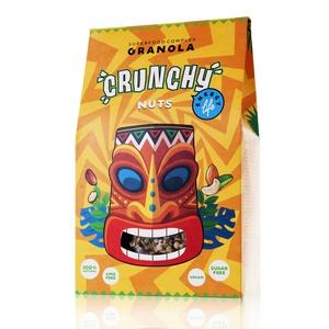 Granola Crunchy Nuts