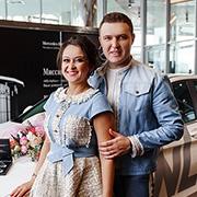 Алсу Фазлыева, C-Класс
