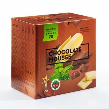 კოქტეილი Diet Smart «შოკოლადის მუსი»