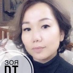фотография профиля