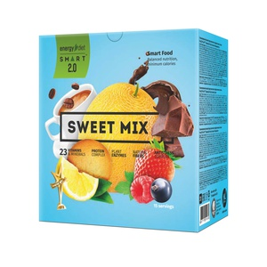 Energy Diet Smart «Sweet Mix Blue»