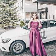 Вера Гурячкова, C-Класс