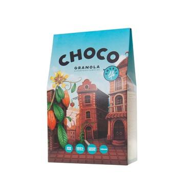 Granola Choco