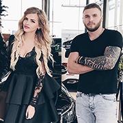 Анжелика и Олег Епиховы, C-Класс