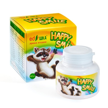 «Happy Smile™ EDшка»