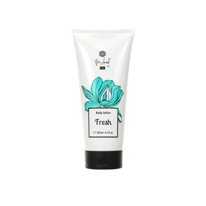 Body milk lotion (Fresh)