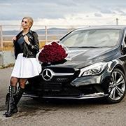 Екатерина Кичигина, CLA-Класс