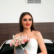 Дарья Шмуляева, CLA-Класс