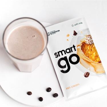 Smart GO Irish cream