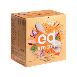 Energy Diet Smart Chicken Soup