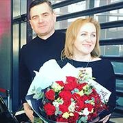 Ирина и Владимир Топоровы, C-Класс
