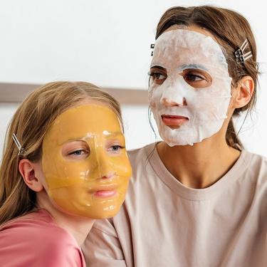 Гидрогельді маска