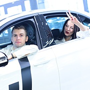 Екатерина и Павел Кайчук, E-Класс