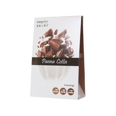 Панна-котта Шоколад