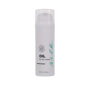 Масло для кончиков волос Silk Oil