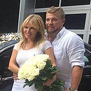 Татьяна и Павел Исаковы, C-Класс