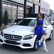 Анастасия Щецко, C-Класс