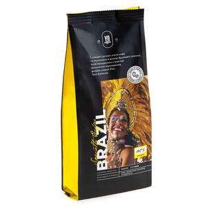 BRAZIL дәнді кофесі