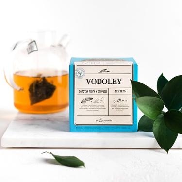 Фиточай Vodoley